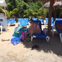 Samana-République dominicaine! #FreetheBaby